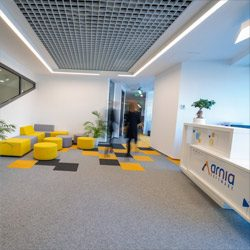 Arnia_software_office